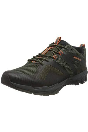 Merrell Herr Meru Walking-sko, Olivexuberans28 EU