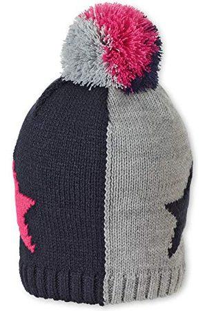 Sterntaler Baby pojkar stickad mössa hatt