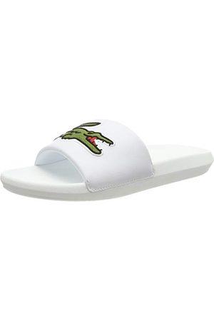 Lacoste Herr Croco Slide 319 4 Us Cma sandaler, - 39.5 EU