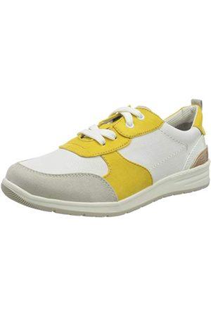 Jana Dam 8-8-23663-24 sneaker, kam 197-41 EU Weit