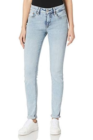 Herrlicher Kvinna Slim - Super G Slim Reused denim jeans