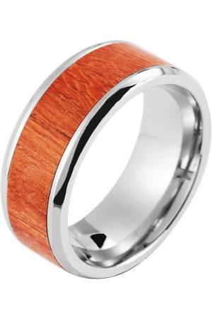 Shaghafi Herrring rostfritt stål 00149506601 e rostfritt stål, 66 (21.0), colore: , cod. 001495066011