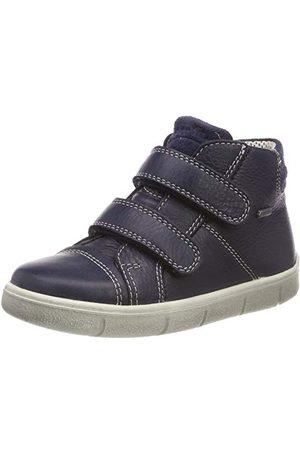 Superfit Bebis pojkar Ulli Gore-tex sneaker, 81-22 EU