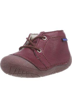 Richter Kinderschuhe Flickor Richie Sneaker, Cardinal 4200-22 Eu