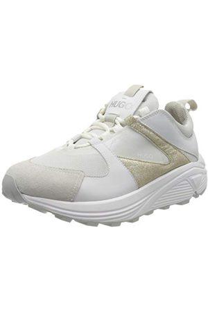 HUGO BOSS Dam Horizon_Runn_glitt 10224065 01 Sneaker, 712-39 EU