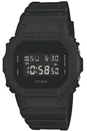 Casio Herrar Digitalklocka med hartsrem DW-5600BB-1ER