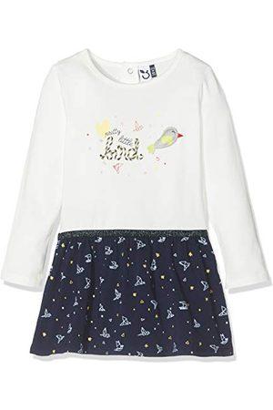 3 Pommes Baby flickklänning