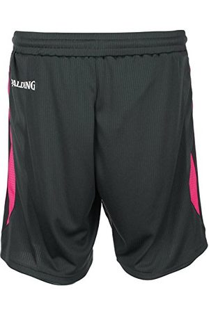 Spalding Herr 300541205_XXXL shorts, antracit