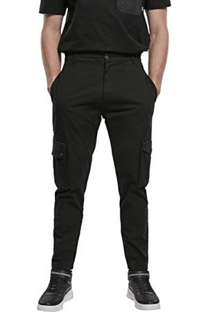 Urban classics Herr Tapered Cargo Pants Hose