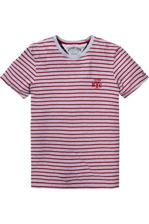 Tommy Hilfiger Tommy jeans herr 1/2-arm knit