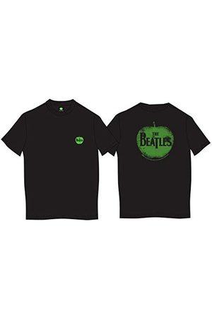 UNKNOWN The Beatles T-shirt för män i Apple kortärmad