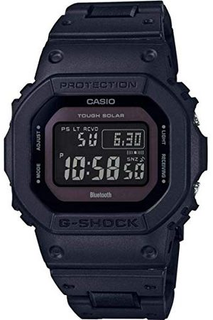 Casio Herrar Digitalklocka med hartsrem GW-B5600BC-1BER