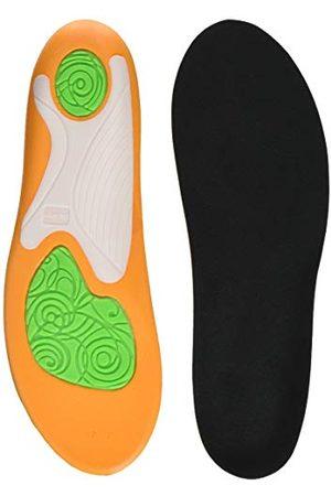 Bama Gel Support Sneaker sula, innersula för speciell komfort i sneakers och fritidsskor, flerfärgad36/37