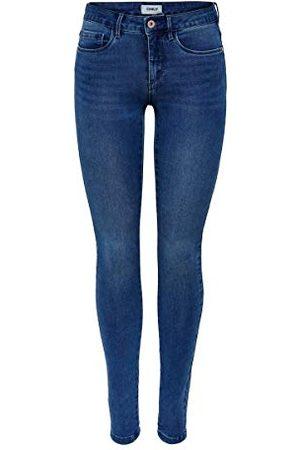 Only Damer Onlroyal Reg skinny Pim504 Noos jeanshose
