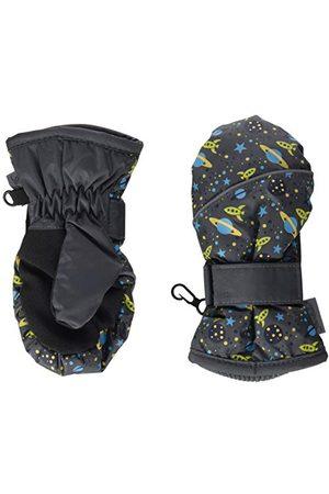 Sterntaler Stjärntaler baby-pojkar fästa kallt väder handskar