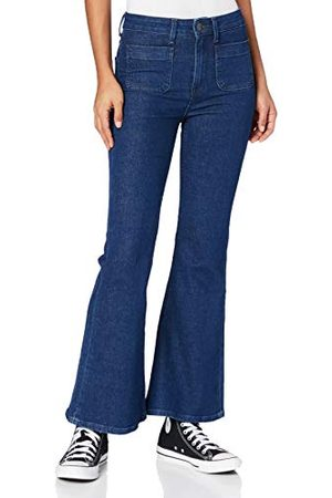 Lee Dam flare jeans