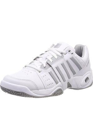 Dunlop Herr ACCOMPLISH III sneaker, White/High-Rise, 40 EU