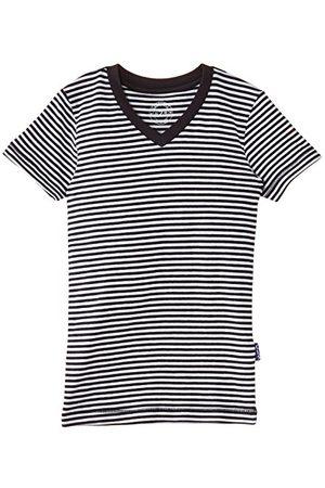 Claesen's Boys CLN 118 v-ringad kortärmad t-shirt