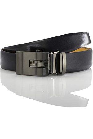 Lindenmann Herr Belt 1005054-010-110 bälte, , 110