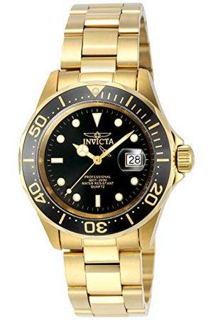 Invicta 9311 Pro Diver Unisex klocka rostfritt stål kvarts urtavla