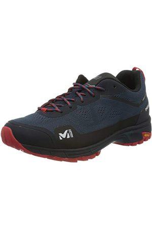 Millet Herr Hike Up M Walking Shoe, svart, orion blå41 1/3 EU