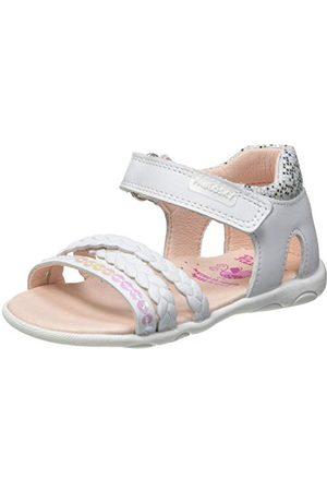 Pablosky Babyflicka 092100 sandaler, - 19 EU