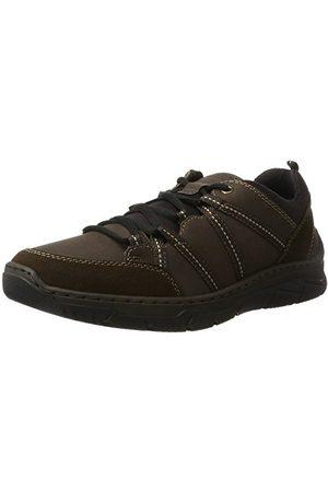 Rieker Herr 16920 sneaker, Moro Moro Testadimoro41 EU