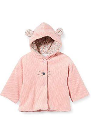 Sterntaler Baby-flicka huvjacka Nicki Mabel Cotton Lightweight Jacket