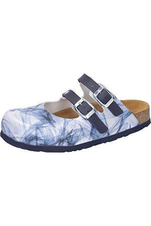 DR. BRINKMANN Unisex 60000-05 platt sandal, - 38 EU