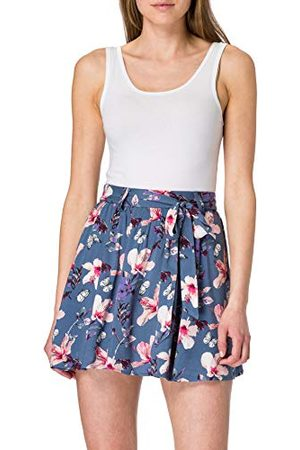 ONLY Damer Onlnova Life Jasmin Skirt Aop Wvn Rock