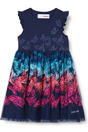 Desigual Flicka väst_uruapan klänning