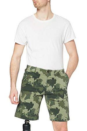 Hackett Herr shorts Camo