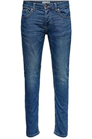 Only & Sons Smala jeans för män