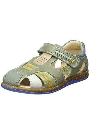 Pablosky Baby-pojkar 099395 sandal, - 20 EU