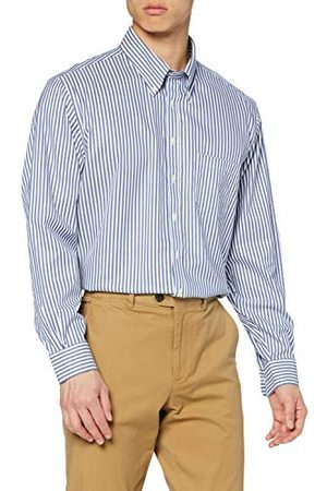 Brooks Brothers Herr Camicia formell skjorta med Button-Down-krage