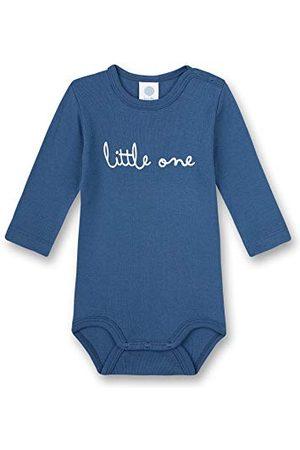Sanetta Babypojkar blå kropp