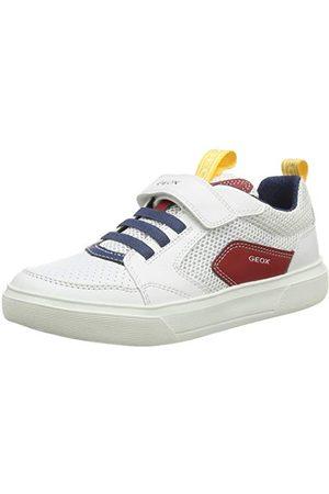Geox Herr J Nettuno Boy C sneaker, C0050-39 EU