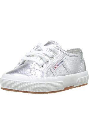 Superga Unisex Barn 2750-cotmetj Lågtoppsneakers