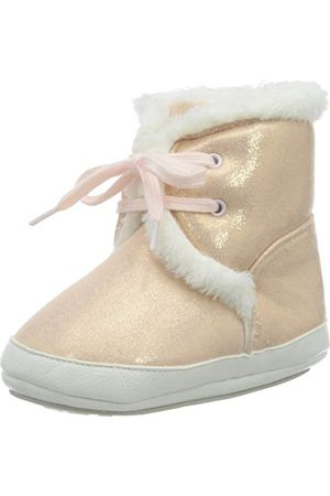 Sterntaler Flickflicka sko First Walker Shoe, ROSA18 EU