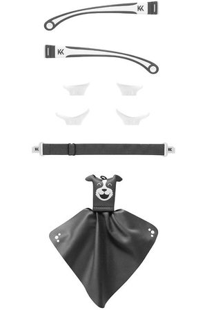 Mokki Solglasögon - Tillbehör till Solglasögon - Click & Change - 8 delar - Gr