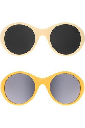 Mokki Solglasögon - Solglasögon - Click & Change - 10 Delar