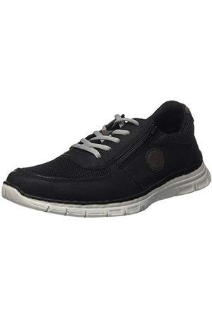 Rieker Herr B4842 sneaker, graphit 00-42 EU