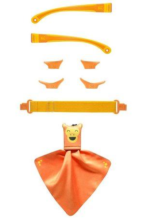 Mokki Solglasögon - Tillbehör till Solglasögon - Click & Change - 8 delar - Gu