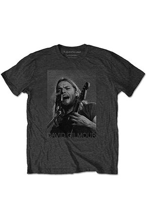 David Gilmour GILTS05MC05 T-tröja, , XX-Large