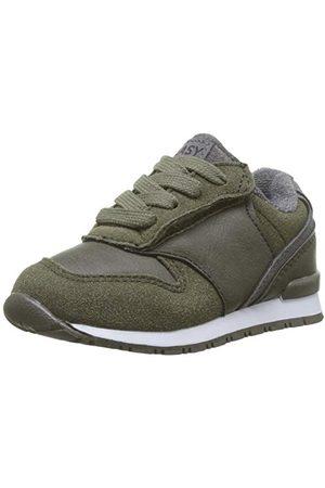 ZIPPY Baby-pojkar zapatillas deportivas tofflor, Tarmac 19 0822 Tc 1045-21 EU