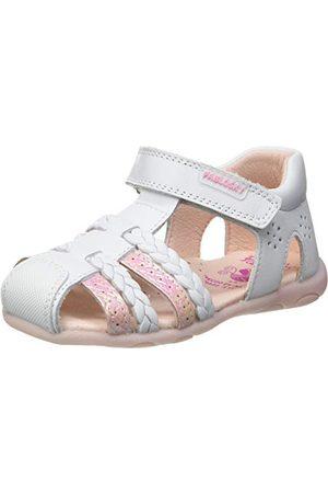 Pablosky Babyflicka 092607 sandaler, - 19 EU