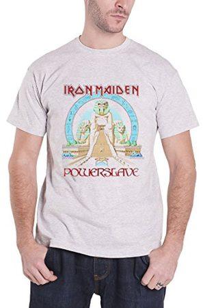UNKNOWN Okänd Powerslave Egypten kortärmad T-shirt för män