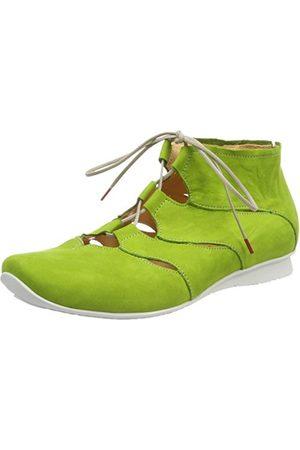 Think! Tänk! Damer Chilli_282114 Desert Boots, Frosch kombi 62-38.5 EU
