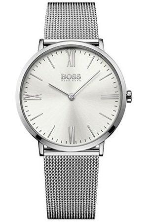 HUGO BOSS Herr kvartsur med armband 1513459