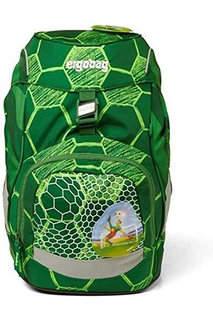 Ergobag Unisex-barn StrikeBear BackPack, en storlek